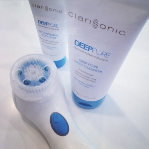 clarisonic testeo review