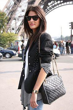 bolso acolchado Chanel2