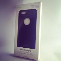 Modelo iGlaze Napa Color Azul #iphone6 #iphone6s Moshi