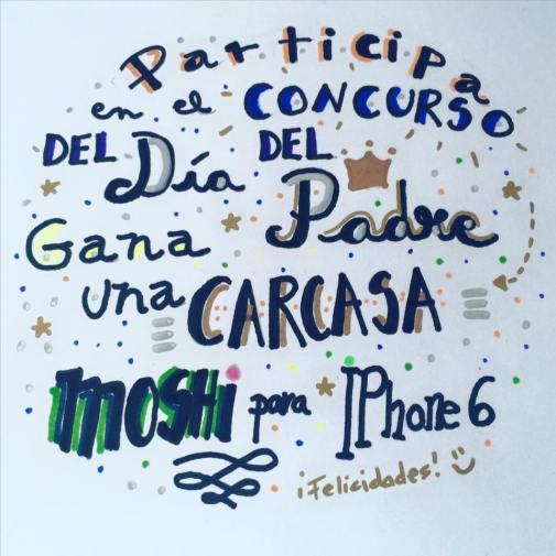CONCURSO #unacarcasaderegalo