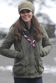 Barbour Chile